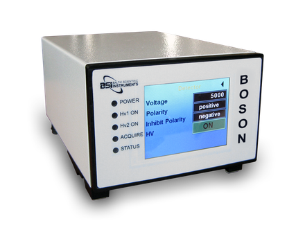 Multi Channel Analyzer BOSON